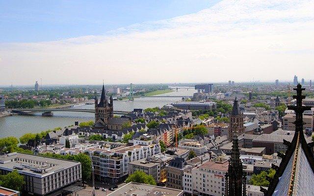 Großraum Köln
